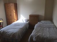 Amazing Twin and Double Rooms available all around London, ALL INCLUDED!!