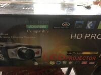 ABIS LED HD PRO Projector