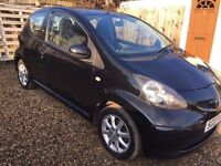 TOYOTA AYGO 1.0 3DR 2007 * IDEAL FIRST CAR * CHEAP INSURANCE * HPI CLEAR *