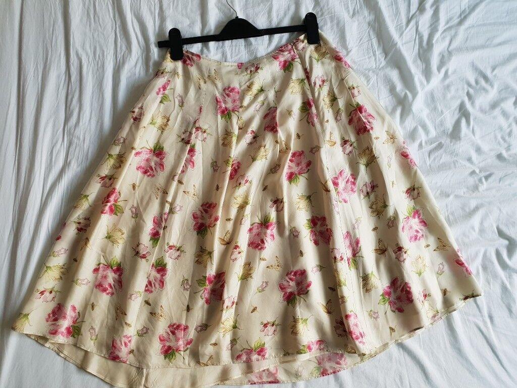 0cd2af8bd8 URGENT! Pretty original L.K. Bennett skirt size UK 10 | in Crouch End ...