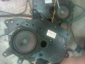 Pioneer Car speakers - gs300