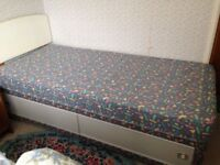 Single Bed - Good Condition