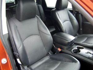 2009 Kia Borrego EX-V8 Luxury AWD Regina Regina Area image 12