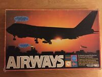 Airways (Board Game)