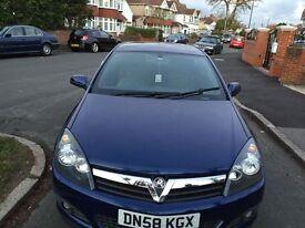 Vauxhall car for sale