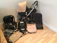 Bugaboo Cameleon 2 Complete Travel System