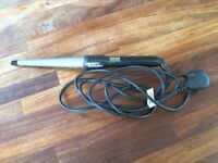 BaByliss 2285CU Curling Wand Pro Styler - brand new