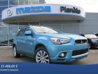 2011 MITSUBISHI RVR GT 4WD TOIT PANORAMIQUE