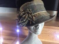 Olney hat