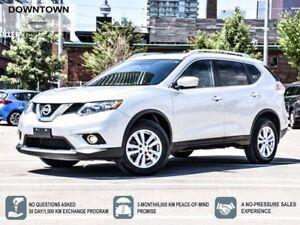 2015 Nissan Rogue SV AWD *No Accidents*