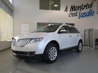 2013 Lincoln MKX AWD Luxury, Comfort all Year Long...