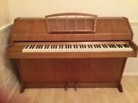 Eavestaff Pianette Minipiano