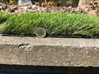Artificial Grass turf fake Luxury 40mm 5x4 m £240 delivery available