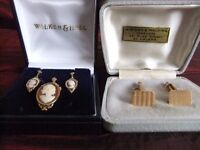 Gold 9ct...See all my ads for more item's.