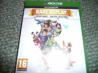 XBOX ONE Rare Replay 30 Hit Games One Epic Collection