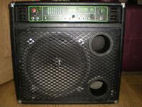 Trace Elliot 7215 300W Bass Amp