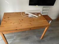 IKEA Jakkmock table