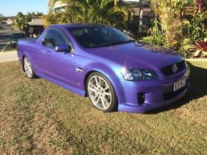 Holden VE SS-V Ute 2008 Yamanto Ipswich City Preview