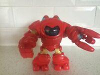 Playskool Hulkbuster play set