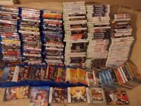 RETRO VIDEO GAMES PS1 PS 2 PS3 GAMECUBE WII XBOX ORIGINAL