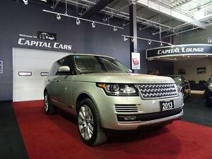 2013 Land Rover Range Rover SC