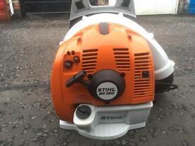 Stihl BR 350 Blower