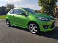 Mazda 2 Sport D 1.6 2009 3 door Superb Condition
