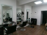 CHAIR TO RENT,. great opportunity for STYLIST TO JOIN OUR TEAM .with freedom and security