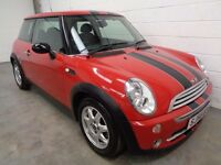 MINI 7 EDITION , 2006/56 REG , ONLY 62000 MILES + HISTORY , LONG MOT , FINANCE AVAILABLE , WARRANTY