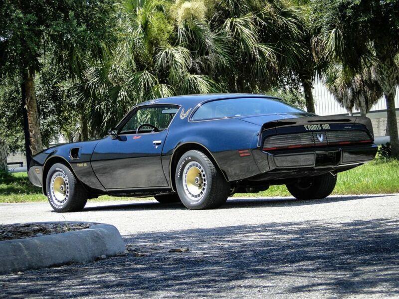 Image 8 Voiture Américaine de collection Pontiac Trans Am 1979