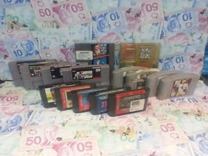 We Buy Vintage and Retro Video Games, Consoles, and Accessories! Atari, Sega, Dreamcast, Commodore, Pocket neogeo!