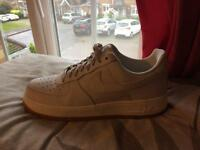 Bread New Nike trainers