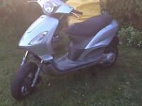 PIAGGIO FLY FOR SALE 500