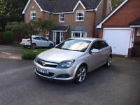 Vauxhall Astra sport 1.9 CDTI sri