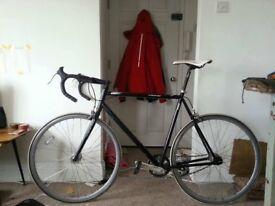 Single Speed Road Bike - Absolute Steal