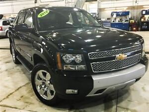 2012 Chevrolet Avalanche 1500 LT|Nav|Leather|Heated Seats