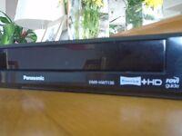 PANASONIC SMART TV FREEVIEW RECORDER DMR-HWT130