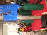 Diamond core drill coring machine drill bits