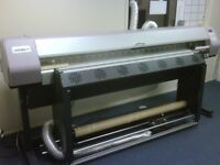 Mimaki JV3-160SP used for Sale