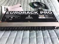 Eurorack Pro RC1602
