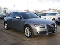 2011 Audi A4 2.0T Premium Plus AWD/LEATHER/SUNROOF