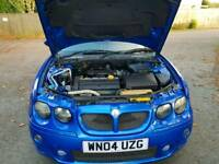 Mg zt 120 1.8 manual petrol