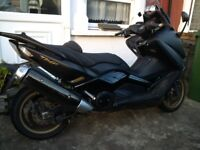 Yamaha 2013 Tmax 530 Black Max Special Edition t-max limited edition