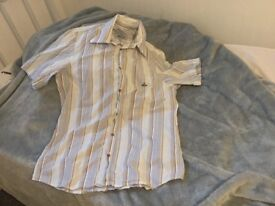 Vivienne Westwood shirt size IV(small/medium) excellent condition.
