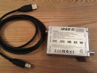 Ifi iDSD headphone preamp - amplifier