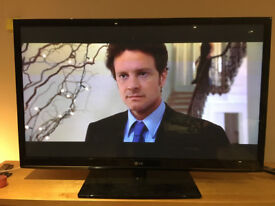 Selling a 50inch LG plasma screen - Television