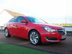 2014 Vauxhall Insignia SRI*LOW MILES*IMMACULATE*