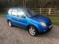 Suzuki ignis 1.5 Petrol 4x4 new mot cars under £1000 cheap cars