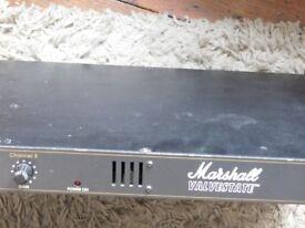 marshall valvestate poweramp