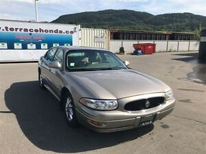 2004 Buick Lesabre Limted A/C, Cruise, Keyless Entry